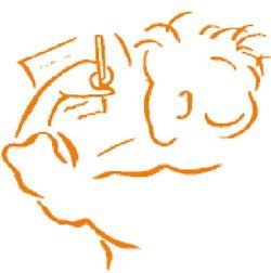 Linkshandig schrijven